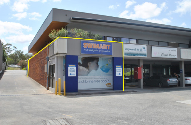 Shop 1/3360 Pacific Highway, SPRINGWOOD QLD, 4127