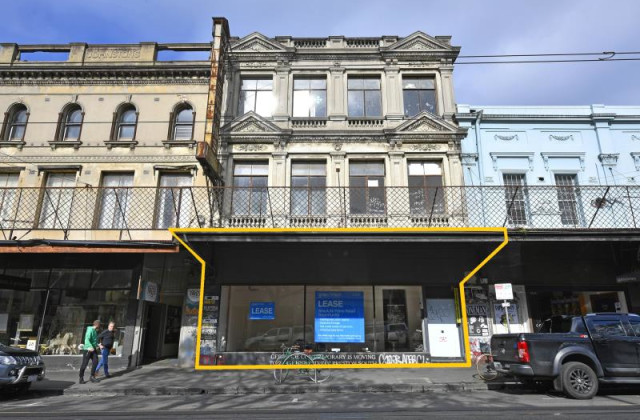 Ground Floor, 188-200 Gertrude Street, FITZROY VIC, 3065