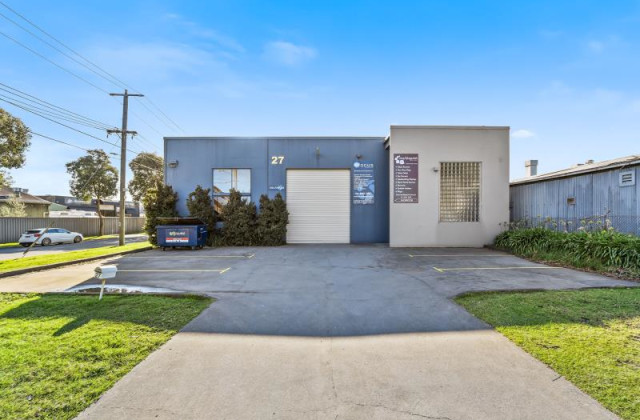 27 Burgess Road, BAYSWATER NORTH VIC, 3153