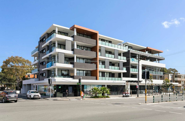 Retail Level/279 Gardeners Road, EASTLAKES NSW, 2018