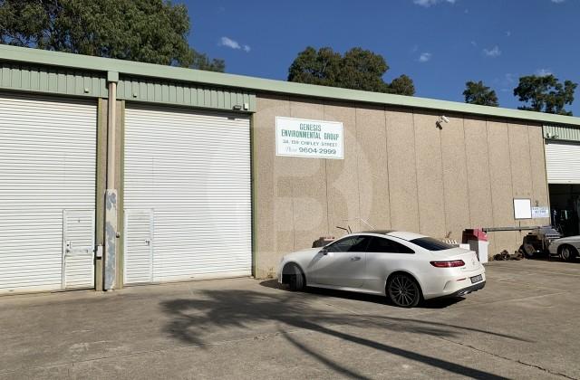 3/159 CHIFLEY STREET, SMITHFIELD NSW, 2164