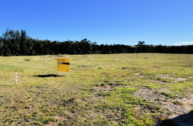 Lot/Lot 210 Longworth Close, SINGLETON NSW, 2330