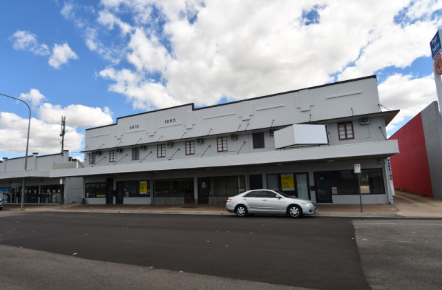 3/273 Charters Towers Road, MYSTERTON QLD, 4812
