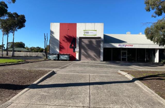 4 Enterprise Court, MULGRAVE VIC, 3170
