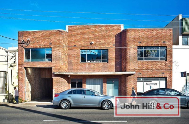 3/72 Carlton Crescent, SUMMER HILL NSW, 2130