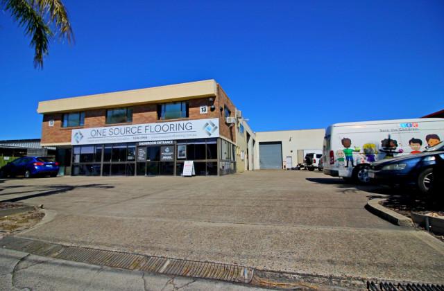 13 Brendan Drive, NERANG QLD, 4211