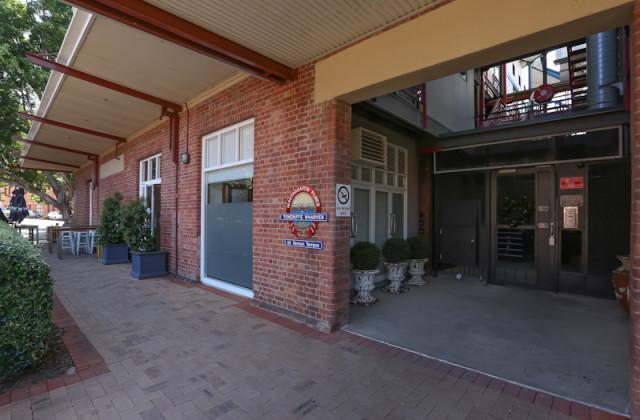 26/53 Vernon Terrace, TENERIFFE QLD, 4005