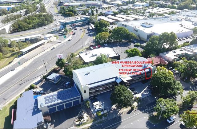20b/6 Vanessa Boulevard, SPRINGWOOD QLD, 4127