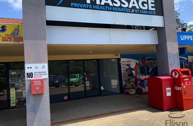 Shop 8 Cnr Reserve Rd & Hargraves Rd, COOMERA QLD, 4209