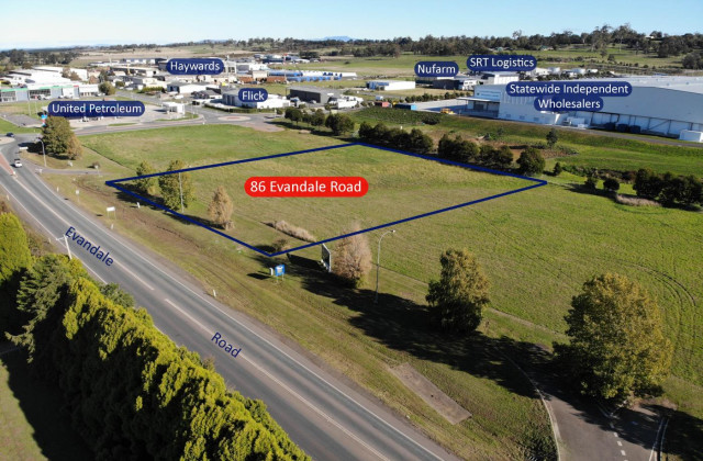 86 Evandale Road, WESTERN JUNCTION TAS, 7212