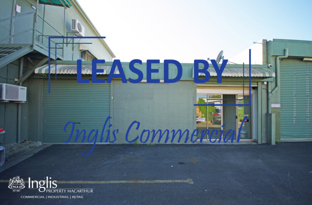 Unit 1/16 Mitchell Street, CAMDEN NSW, 2570