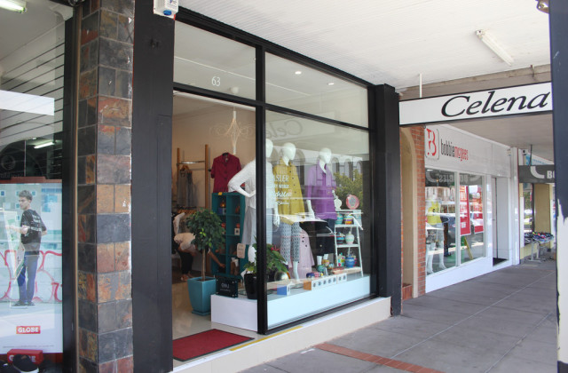 63. William Street, BATHURST NSW, 2795