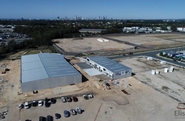 Lot 6 Distribution Court, ARUNDEL QLD, 4214