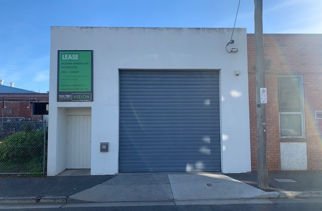 27 Dight Street, COLLINGWOOD VIC, 3066