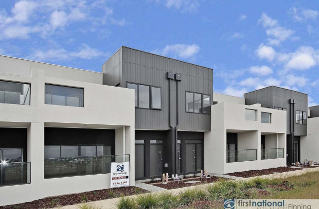CRANBOURNE WEST VIC, 3977