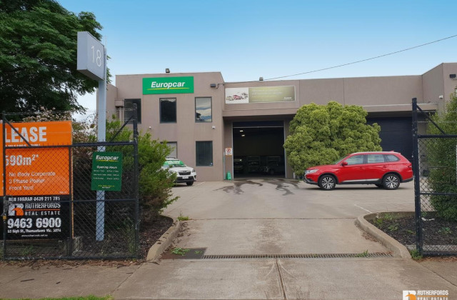 18 Yale Drive, EPPING VIC, 3076