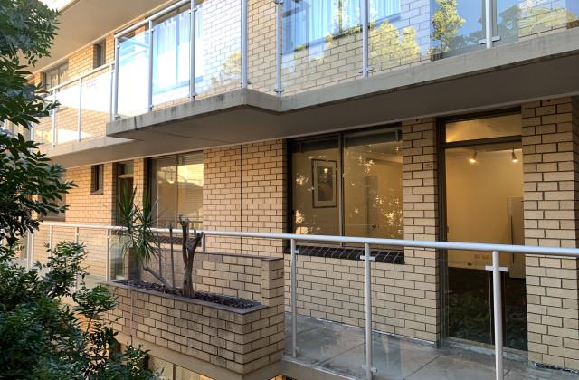 Suite 13/56 - 62 Chandos Street , ST LEONARDS NSW, 2065