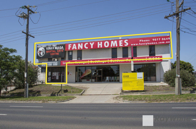 Lvl 1, 610 South Road, MOORABBIN VIC, 3189