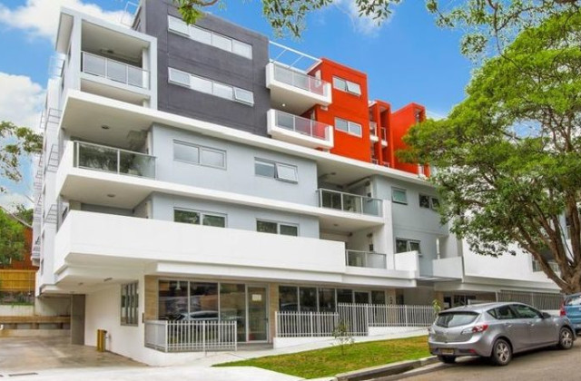 Whole Complex/9-13 Birdwood Avenue, LANE COVE NSW, 2066