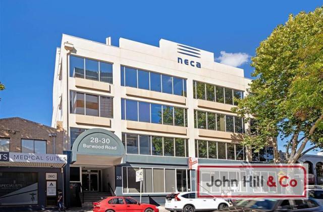 Lot 14/28-30 Burwood Road, BURWOOD NSW, 2134