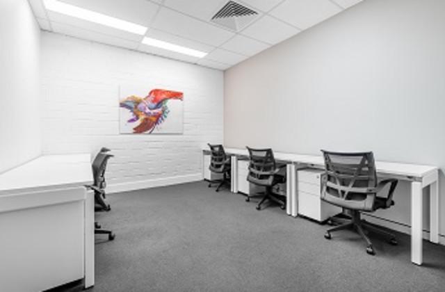 regus Rockdale LOT 2 / Level 2/8-12 King Street, ROCKDALE NSW, 2216