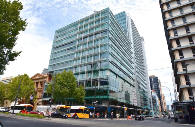 540/121 King William Street, ADELAIDE SA, 5000