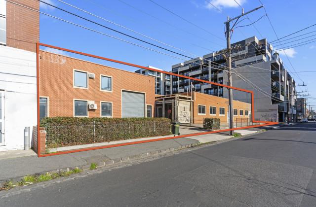 104-110 Albert Street, BRUNSWICK EAST VIC, 3057