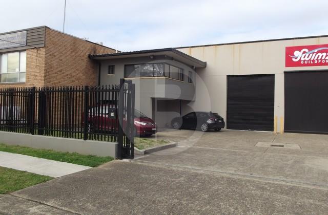 Unit 1/10 Carrington Road, GUILDFORD NSW, 2161