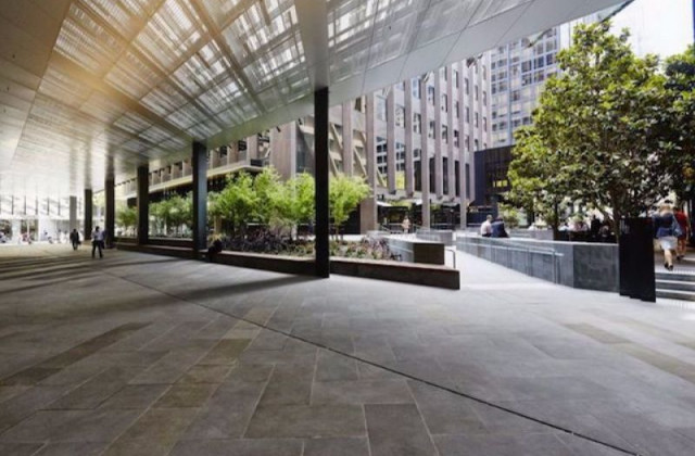 CW18/555 Bourke Street, MELBOURNE VIC, 3000