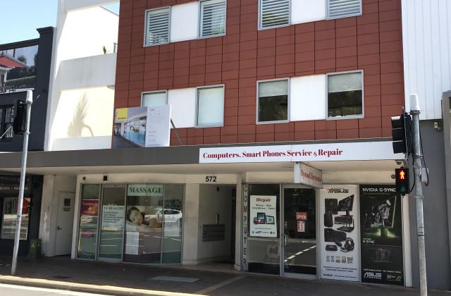 Shop 1/572  Military Road , MOSMAN NSW, 2088