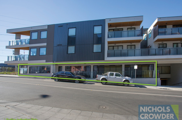 76-82 Graham Road, HIGHETT VIC, 3190