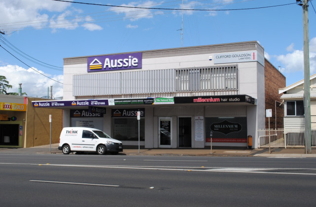 610 Ruthven Street - Suite 4A, TOOWOOMBA CITY QLD, 4350