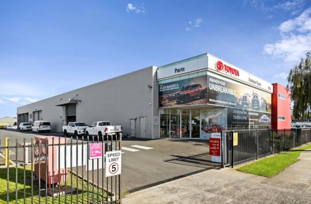 24 Overton Road & 35 New Street, FRANKSTON VIC, 3199