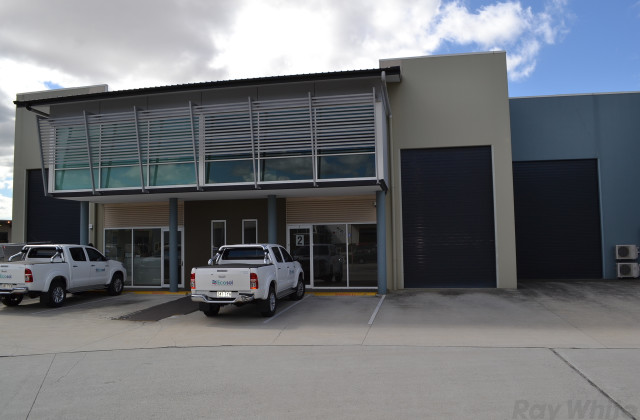 6/50 Parker Court, PINKENBA QLD, 4008