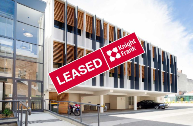 Level 2a Suite 4/23 Paterson Street, LAUNCESTON TAS, 7250