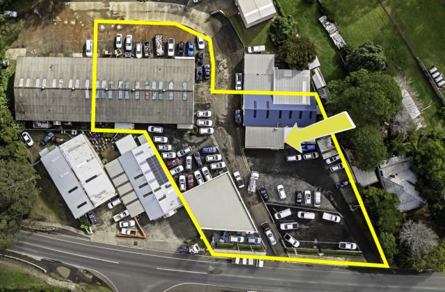 6/53-55 Albatross Road - Reception Area, NOWRA NSW, 2541
