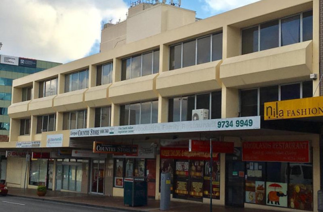 Shop 2/Shop 2, 224-238 George Street, LIVERPOOL NSW, 2170