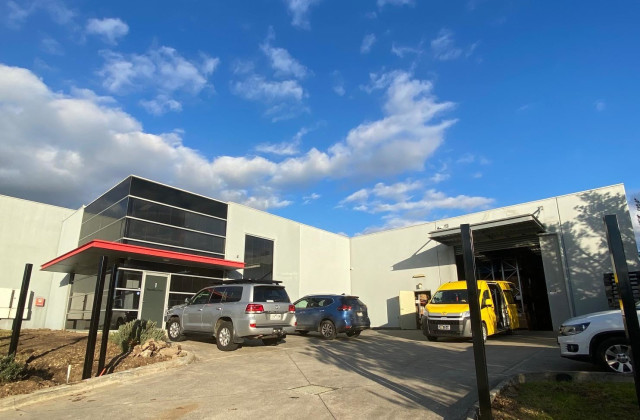 1/39 Laser Drive, ROWVILLE VIC, 3178