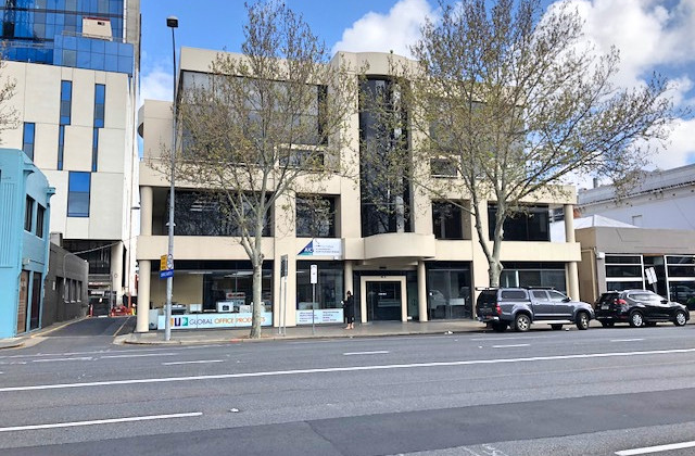 Ground Floor 255 Pulteney Street, ADELAIDE SA, 5000