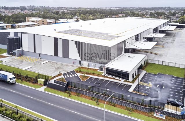 M5/M7 Logistics Park, PRESTONS NSW, 2170