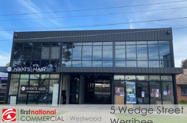 5 Wedge Street South, WERRIBEE VIC, 3030