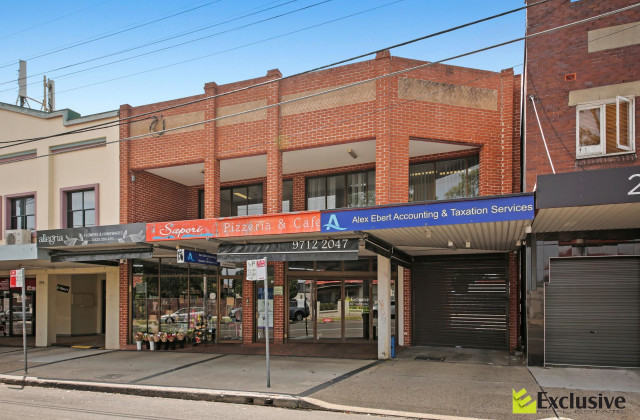 282  Great North Road, WAREEMBA NSW, 2046
