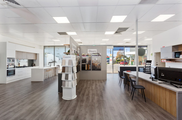 SHOP 1/2-6 Epsom Road, ASCOT VALE VIC, 3032