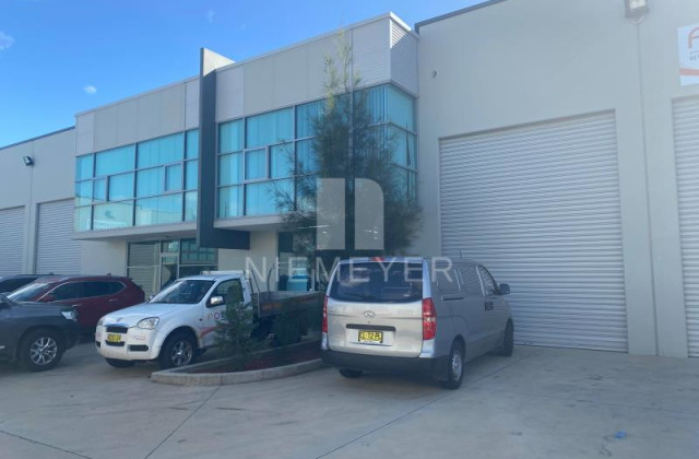 85-115 Alfred Road, CHIPPING NORTON NSW, 2170