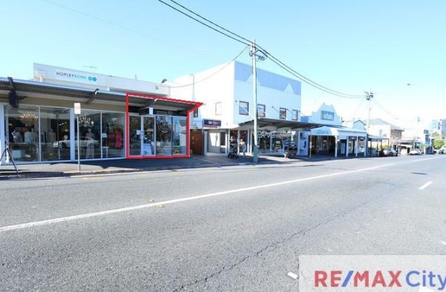 2/245 Given Terrace, PADDINGTON QLD, 4064