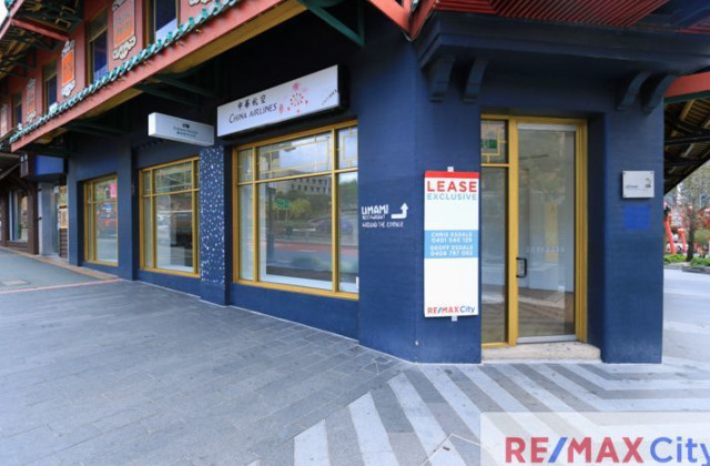 SHOP 1 / 6 Ann Street, FORTITUDE VALLEY QLD, 4006