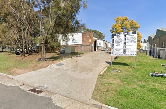 6/114 GILBA ROAD, GIRRAWEEN NSW, 2145