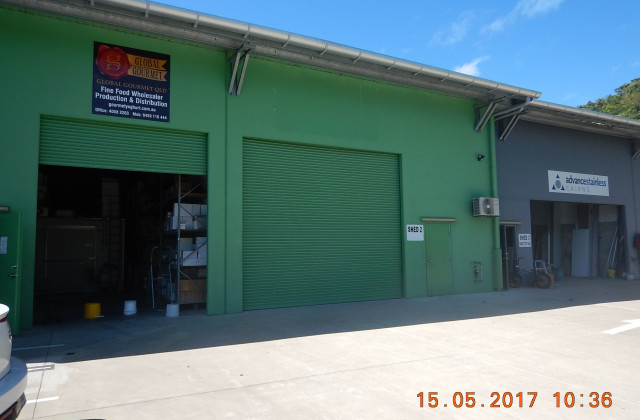 1/34 Magazine Street, STRATFORD QLD, 4870