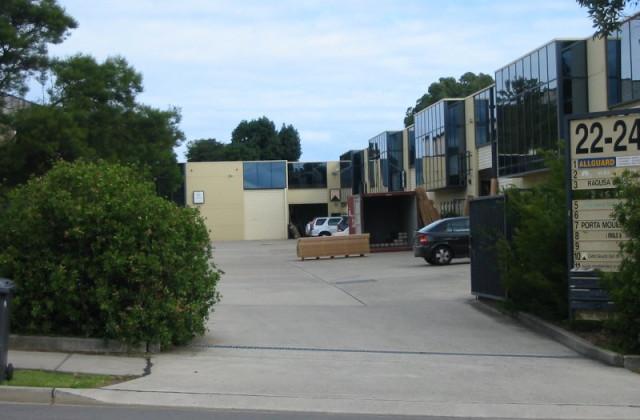 7/22 Norman Street, PEAKHURST NSW, 2210