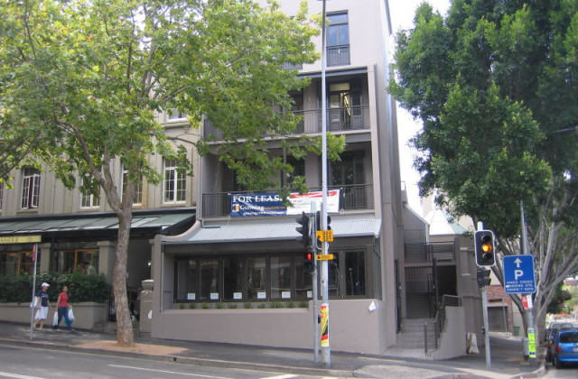 Suite 4, L/36 Bayswater Road, POTTS POINT NSW, 2011